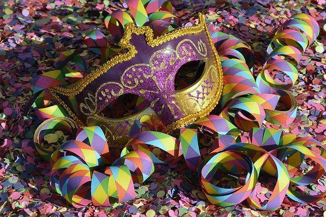Karnevalsveranstaltungen sind sehr beliebt