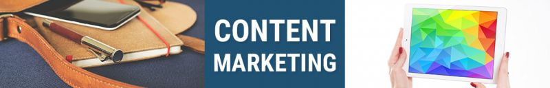 Content Marketing Header