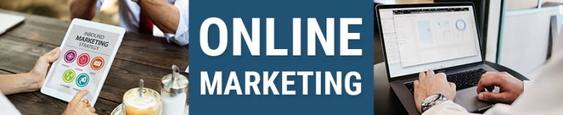 Online Marketing - die Geheimnisse des Online Handels