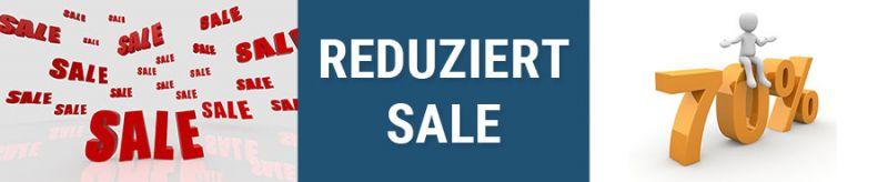 Banner für Reduziert / SALE
