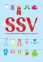 SSV ausgewählte Kinderkleidung Poster | Sommerschlussverkauf