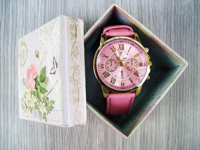 Werbeartikel Armbanduhr