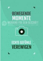 Bewegende Momente Poster