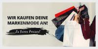 3:1 | Markenmode Ankauf Werbeposter | Poster für Plakatständer | 3 zu 1 Format