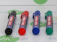 4er Set edding® 360 Whiteboard Marker | Whiteboard Stifteset