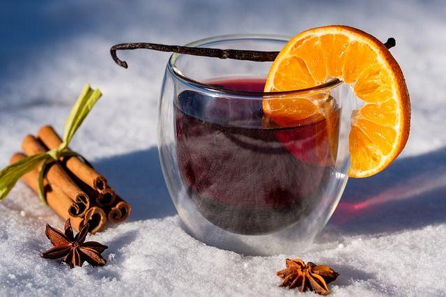 Tee und Gewürze sind eine Überraschung für deine Kunden