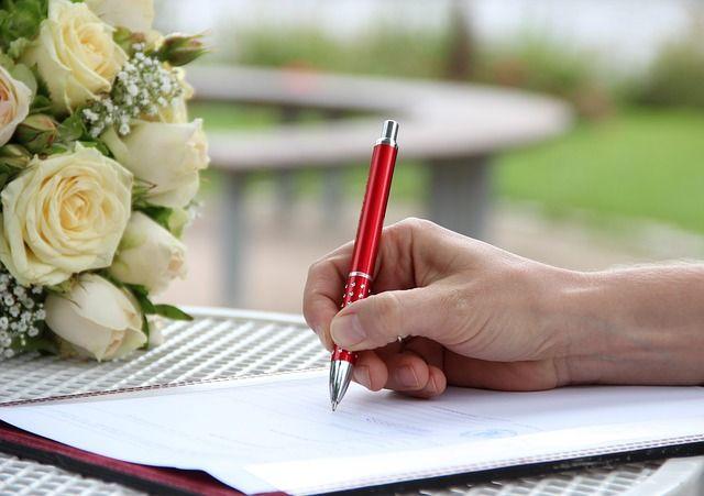 Schreibgerät Kugelschreiber als Werbemittel