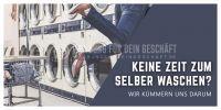 2:1 | Keine Zeit zum Waschen Poster | Plakat für Reinigungsservice | 2 zu 1 Format