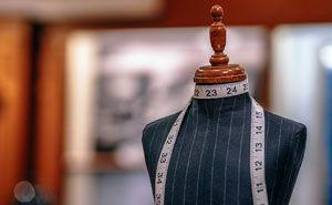 Eine Maßpuppe für dein Modegeschäft ist wichtig wenn man speziell konfektionierte Kleidung anbietet