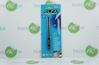 OLFA SAC-1 Graphic Cutter | Cuttermesser | Edelstahlgriff | 9mm