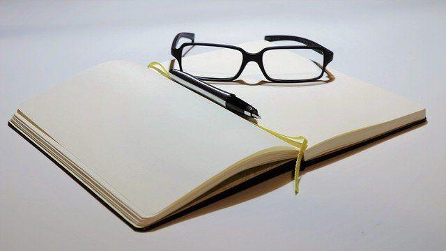 Notizbuch als Werbemittel