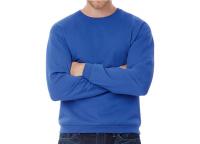 Sweatshirt Unisex inkl. einfarbigem Druck