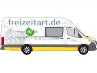 Fahrzeugbeschriftung XTRALARGE Design Paket