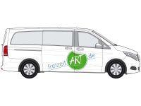 Fahrzeugbeschriftung SMALL Design Paket