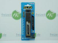 OLFA LFB-5B Klingen | 60° Ersatzklingen | 18mm verpackt