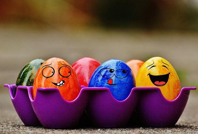 Die besten Saisonartikel für Ostern