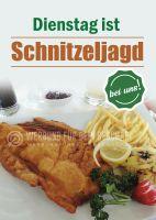 Schnitzeljagt Plakat