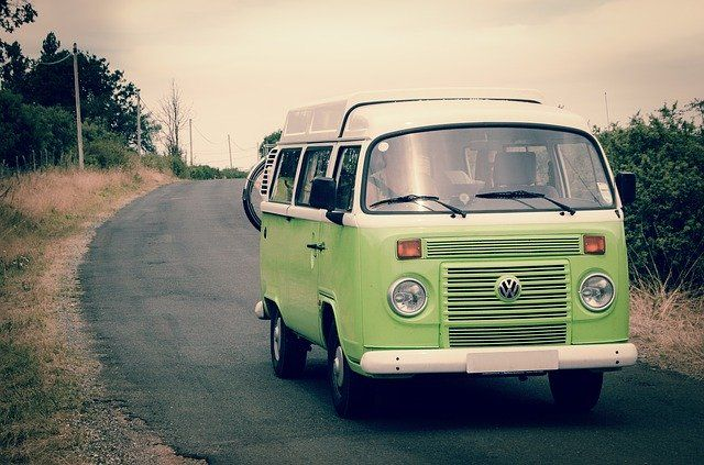 Auto und Reiseartikel für den Urlaub
