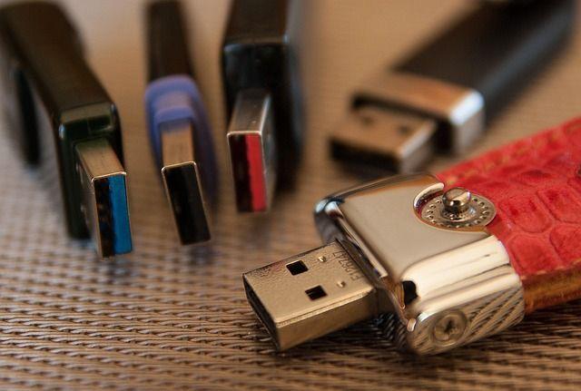 Streuartikel USB Stick