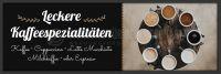 3:1   Kaffee Sorten Plakat   Werbetafel Kaffee   3 zu 1 Format
