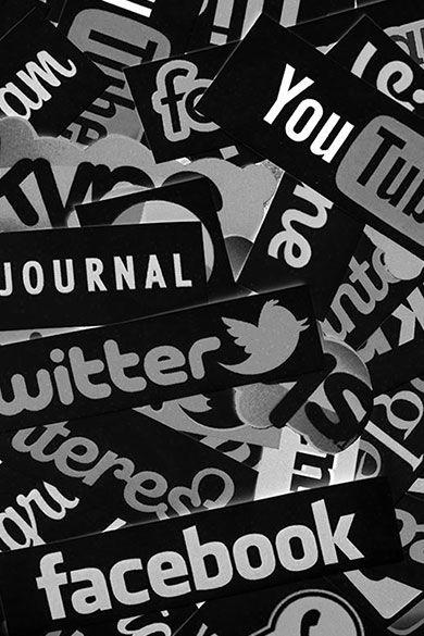 Nutze Social Media für dein Geschäft