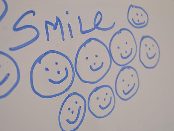 smiley-whiteboardfolie-klein