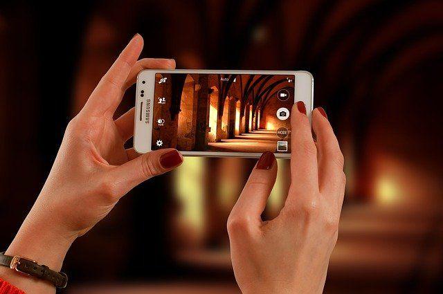 Deine Kunden freuen sich über Smartphone-Zubehör Werbeartikel