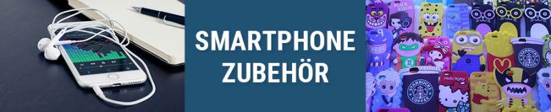 Banner für Smartphone Zubehör