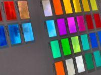 ORACAL® 8300 Transparent Cal | Transparente farbige Folie