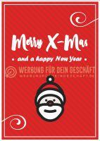 Merry X-Mas Poster