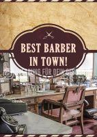 Best Barber Plakat | Werbeplakt drucken lassen