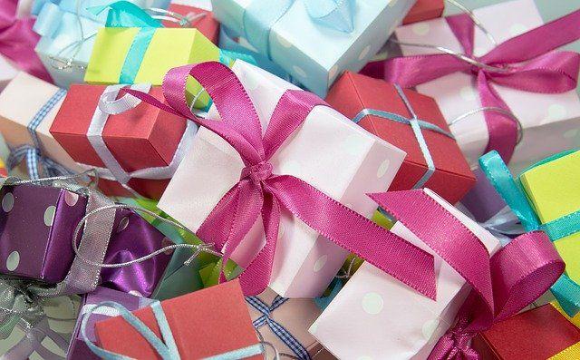 Geschenkesets sind die optimalen Werbeartikel