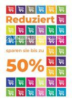 Sparen Sie bis zu 50 % Plakat | Poster für Plakatständer