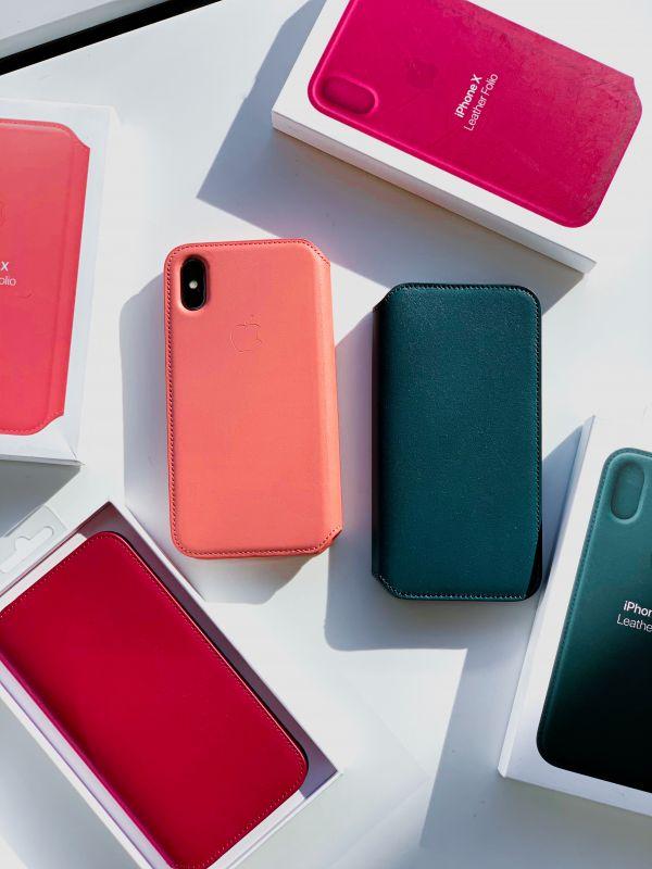 Smartphone Hüllen sind ein beliebtes Werbegeschenk
