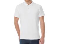 Poloshirt Männer inkl. einfarbigem Druck