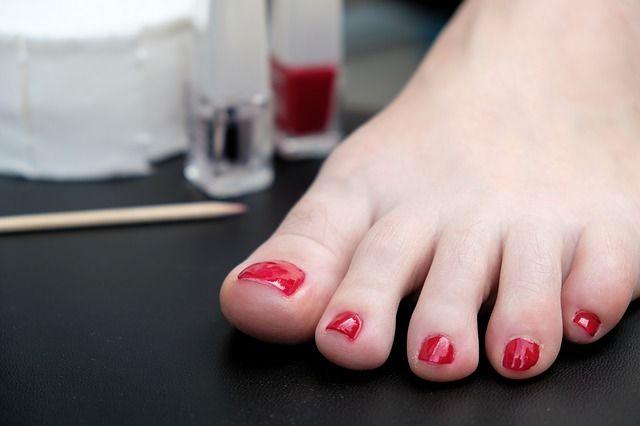 Wellness Werbegeschenke für die Fußpflege