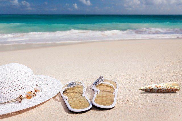 Werbeartikel für Urlaub und Freizeit