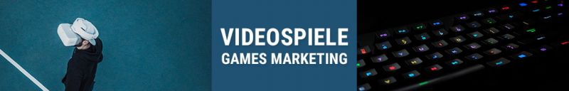 Videospiele | Games Marketing