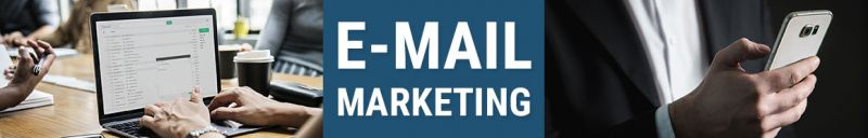 E-Mail Marketing und Newsletter