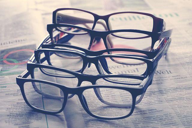 Brillenputztücher als Streuwerbemittel