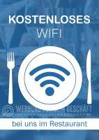 Kostenloses WIFI Poster