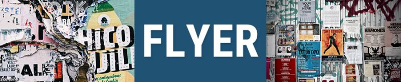 Flyer - Definition und die besten 11 Tipps