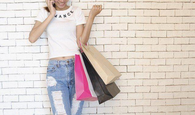 Taschen und Beutel sind die optimalen Werbeartikel