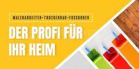 2:1   Der Profi für Ihr Heim Poster   Werbebanner   2 zu 1 Format