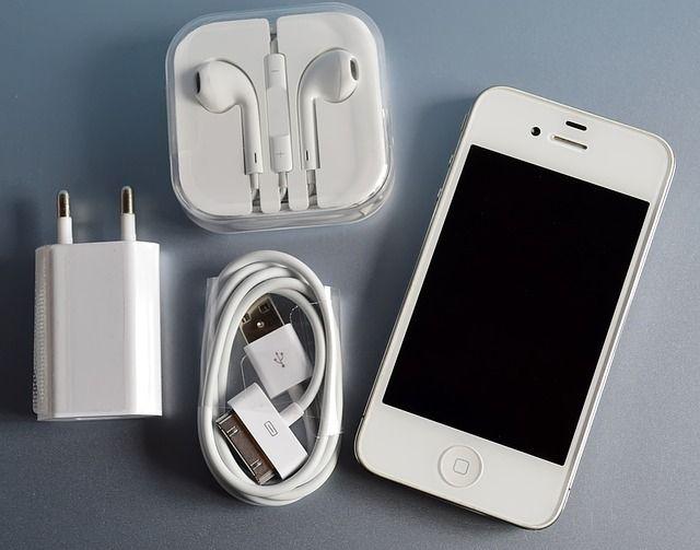 Ladegerät für das Smartphone