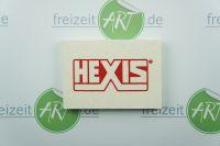 Hexis Filzrakel | Rakel aus Filz | FEUTRE
