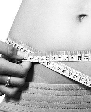 Kalorien Quittung verteilen als Guerilla Marketing