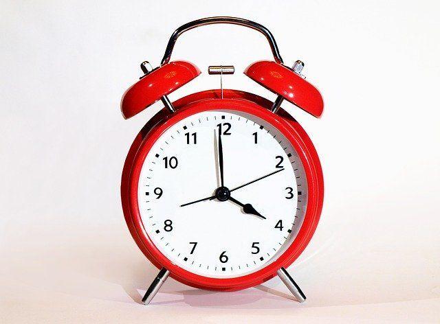 Wecker als Werbegeschenk für deine Kunden