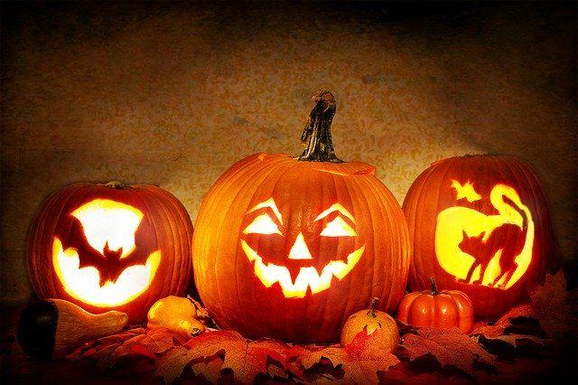 Halloween ist bei Erwachsenen und Kindern sehr beliebt