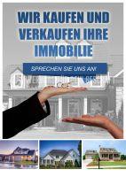 Ihre Immobilie Plakat